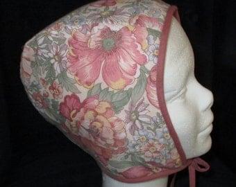 Dala bonnet, hat, children's hat, handicraft hat, Sweden Caps for children. New