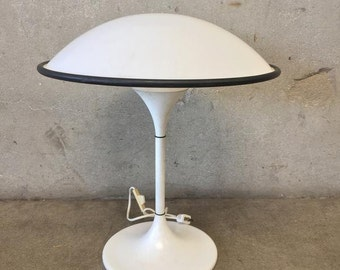 Mid Century Danish Modern Lamp by Fog & Morup (BS4EG3)