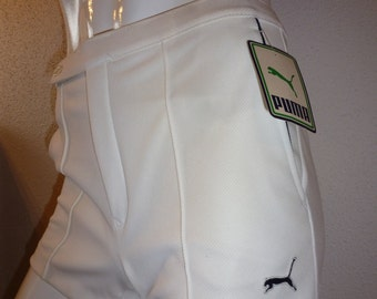 vintage puma shorts