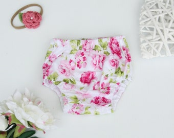 Emerson Nappy / Diaper Cover, Ready To Ship, size 6- 12 months
