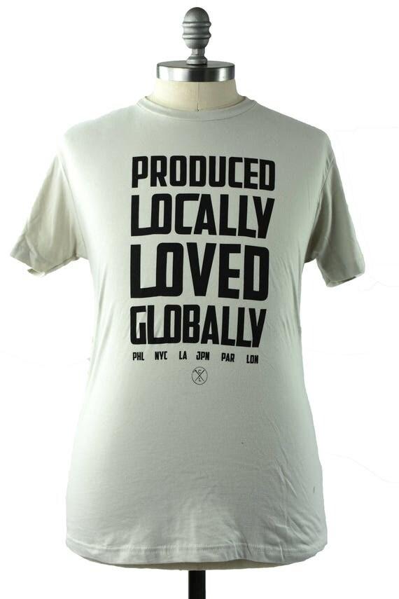 global love tee