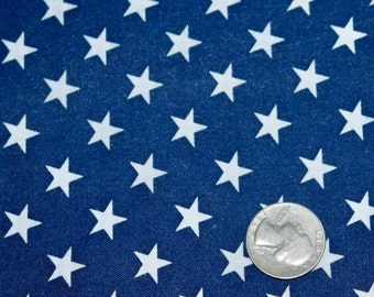 American Flag Fabric,  Star Fabric, Blue Fabric, Quilting Fabric, Fabric, 4th of July Fabric,