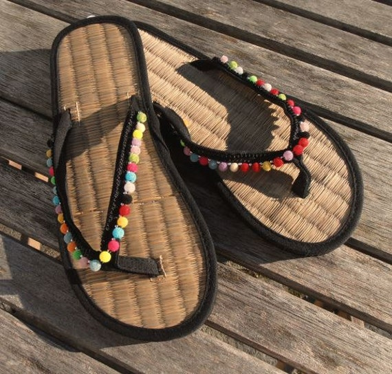 Popular straw flip flops of Good Quality and at Affordable Prices You can Buy on AliExpress. We believe in helping you find the product that is right for you.