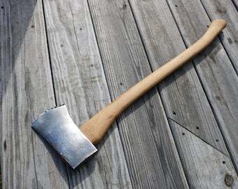 Vintage boys axe