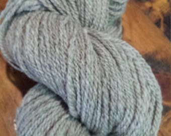 CC15/257 Handspun Wool Yarn