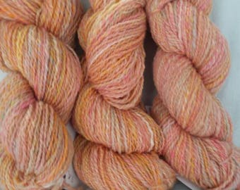CC17/432 Handspun Wool Yarn