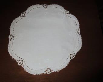 VINTAGE FRENCH PLACE Mats