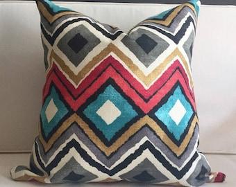 Pillow Cover, Modern Pillow Cover, DIAMOND