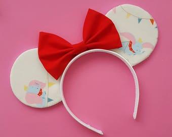 Vintage Dumbo Mouse Ears