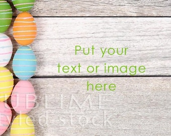 Easter Background / Styled Stock Photography / Spring Background / Spring Digital / Easter styled / Easter Eggs / JPEG / StockStyle-822