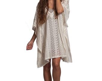 Boho Dress, long dress, Boho Tunic Dress, Bohemian Dress, summer dress, Gypsie dress, Tunic Dress