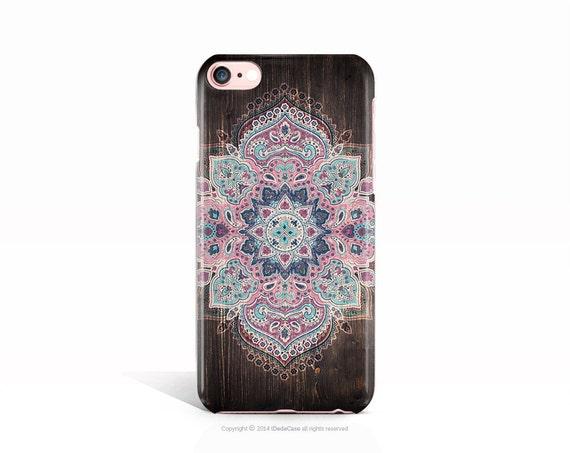 iPhone 7 Case mandala iPhone 7 Plus Case iPhone 6s Case iPhone 6 Case iPhone 8 Plus Case iPhone X Case Case Samsung Galaxy S8 Plus Case