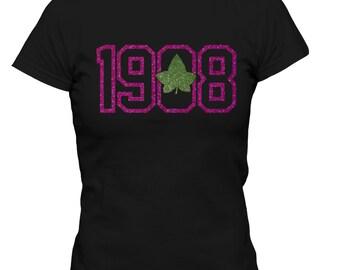1908 Ivy