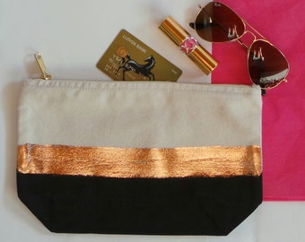 Make up bag - Black