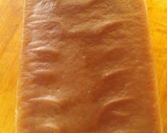 CHOCOLATE STRAWBERRY BUTTERMILK Soap