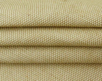 """Brown Jute Fabric, Brown Burlap, Sewing Crafts, Natural Fabric, Rustic Decor, Burlap Fabric, 56"""" Inch Wide Jute Fabric By The Yard ZJC39A"""