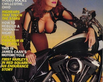 EasyRiders Magazine #365---- NOVEMBER 2003 issue