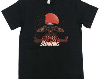 The Shining Overlook T-Shirt