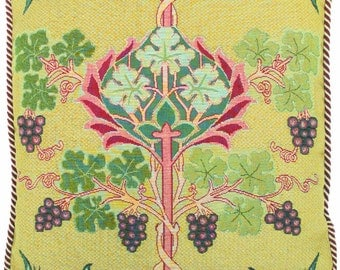William Morris Tapestry Ribbon