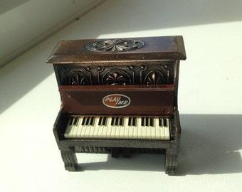 Play-me Piano Pencil Sharpener