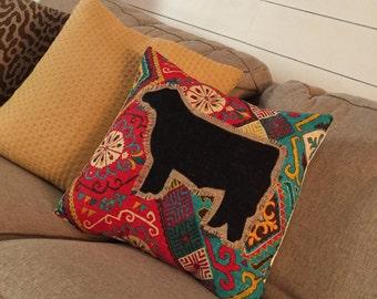 Livestock Pillow