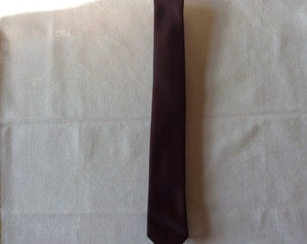 1950s-1960s Men's Necktie