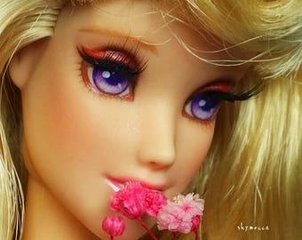 OOAK Custom Disney Aurora Classic Doll