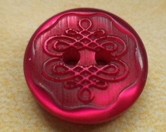 11 pink 15 mm (425) blouse buttons button buttons