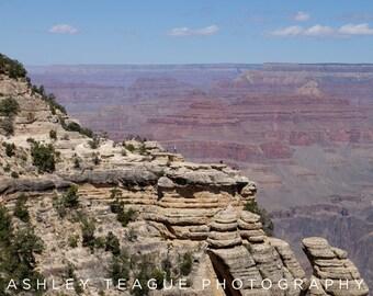 Grand Canyon Photo, Grand Canyon Print, US National Park, South Rim Canyon, Office Photo Art, Mountain Nursery, Canyon Nursery, Arizona