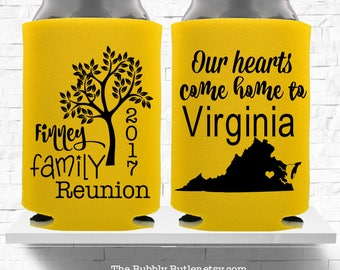 Family Reunion Favors Etsy