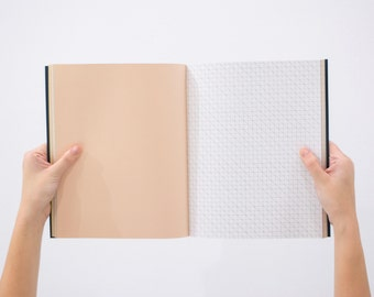 Multipurpose Notebook