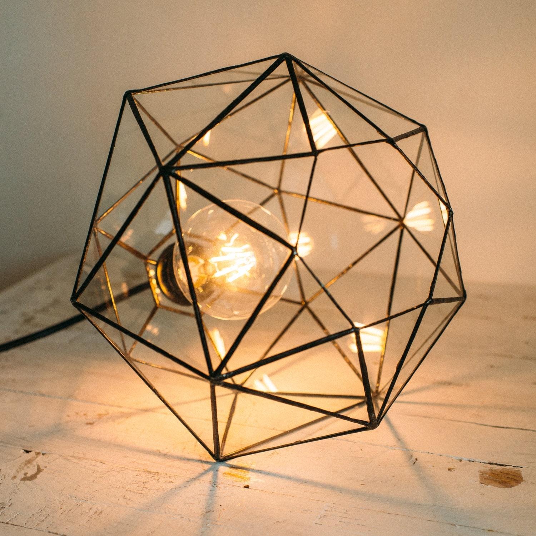 Hanging Lamp Pendant Lamp Geometric Lamp Home Decor