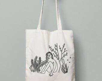 Creature Tote Bag