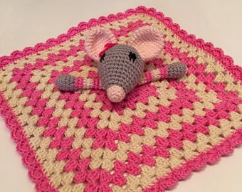 The Mouse Blanket