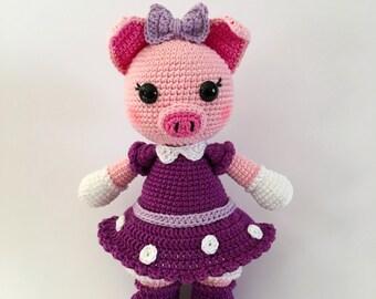 Patachou the Pig