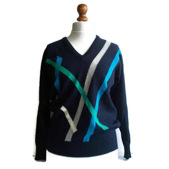 alan paine sweater eBay