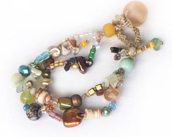 SIMONE bracelet BEACH