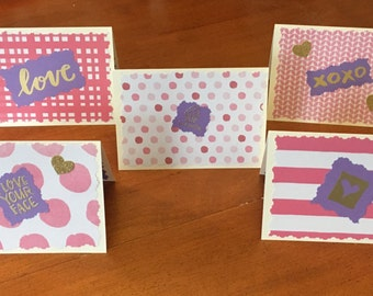 Pink Valentine Pack