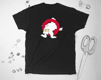 Ghostbusters Shirt Funny Mens Tshirt Funny Womens Shirt Ghostbusters T Shirt Movie Tee Shirt Movie T-shirt Tumblr T Shirt Graphic Tee 036