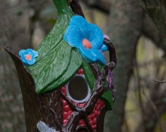 Fairy Birdhouse