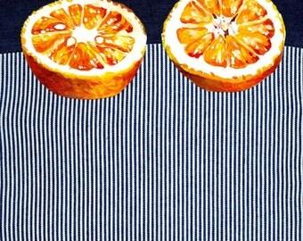 Orange Deuce