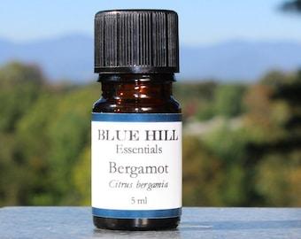 Bergamot Essential Oil/100% Pure Essential Oil/Essential Oil