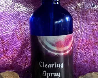 Clearing Spray 100ml