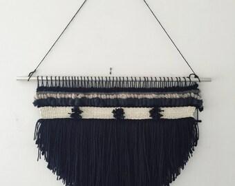 BEARD Weaving