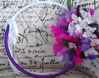 Wedding Bouquet Hoop