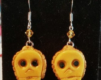 C-3PO Earrings