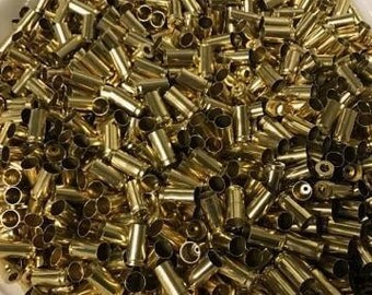 Fully Processed 45 ACP brass
