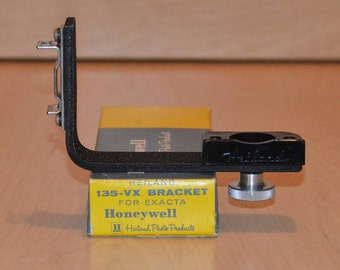 Honeywell 135-VX Bracket for Exacta 35mm camera