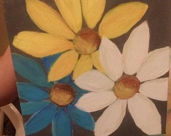 Handpainted Canvas