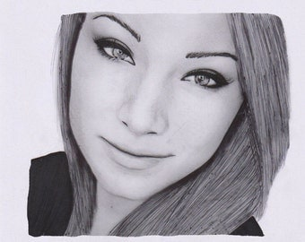 Madeyewlook Realism Drawing